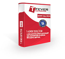 T-Fever Detector - BASIC Solution