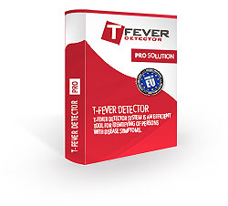 T-Fever Detector - PRO Solution