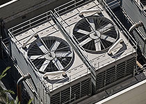 refrigerating and air conditioning devices